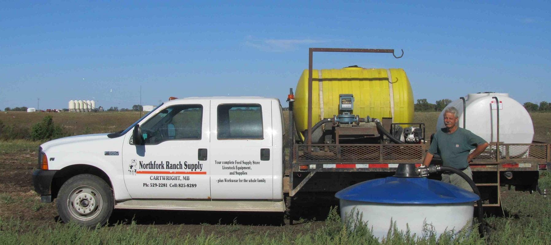 Minerals, Feed & Supplements | Northfork Ranch Supply